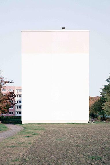 1. Preis Beste FotoserieNorman Hoppenheit: Dreesch, 2016/17© Norman Hoppenheit, courtesy Vonovia Award für Fotografie 2018