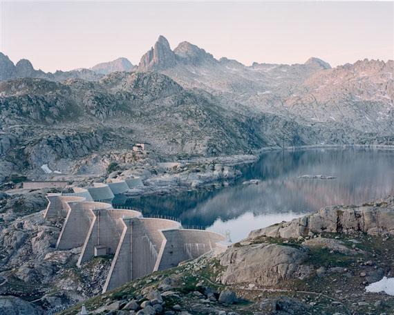 Lac de Migouélou, France, 2014, 2014Pigment Print100cm x 125cm© Claudius Schulze / Robert Morat Gallery
