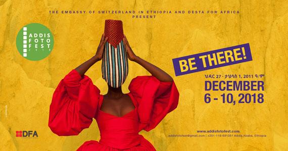 5th Addis Foto Festival 2018