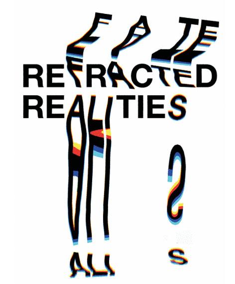 VIDEONALE.17: REFRACTED REALITIES
