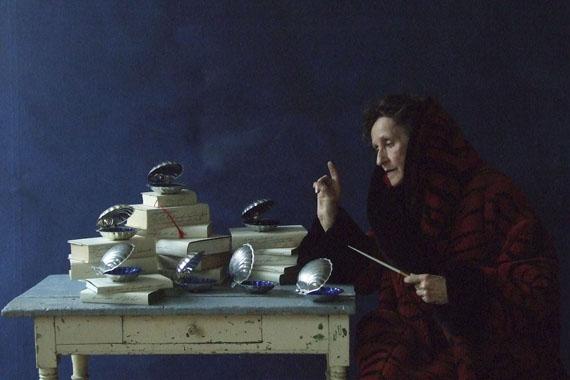 Bettina Gruber: La Dirigieuse, 2014