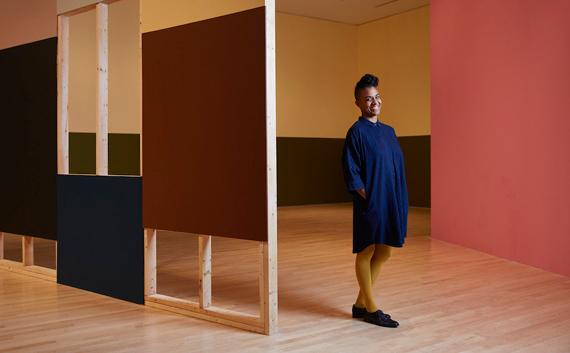 Kapwani Kiwanga wins 2018 Sobey Art Award