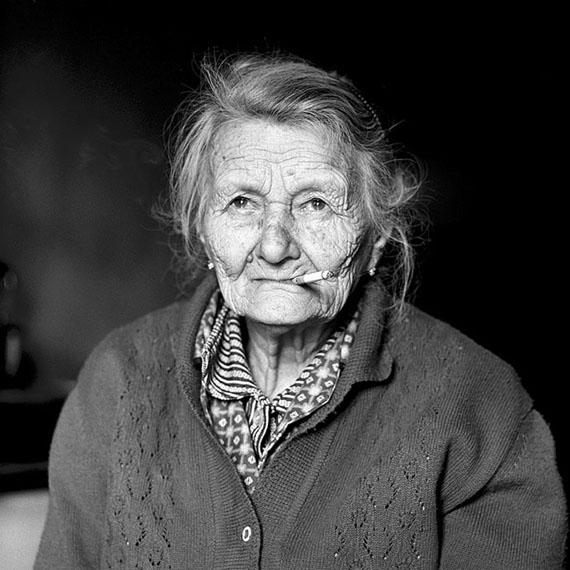 Tante Juliette © Denis Dailleux / Agence VU'