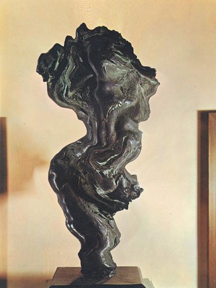 Prima Materia, 2019140 x 107,5 cm / framed 142,5 x 110 cmInkjet on Hahnemühle Photo Rag Baryta paper, wooden frame, museumglass5 + 1 AP© Koen Hauser