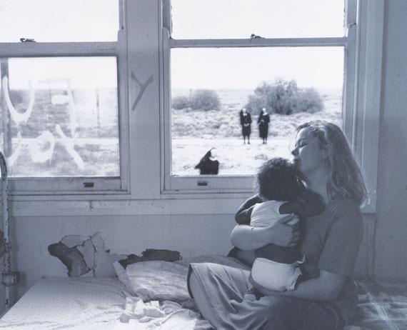 Tracey MoffattUp in the Sky, 1997