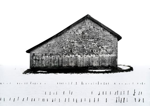 Wetterseite VI, 2009 © Patrik Fuchs