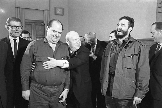 Alexander Ustinov