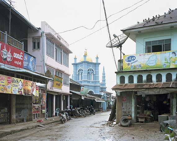 Burma (2013–2016), Nyaungdon (1) © Hans-Christian Schink