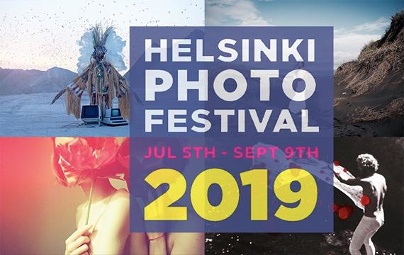 Helsinki Photo Festival (#HelPho)