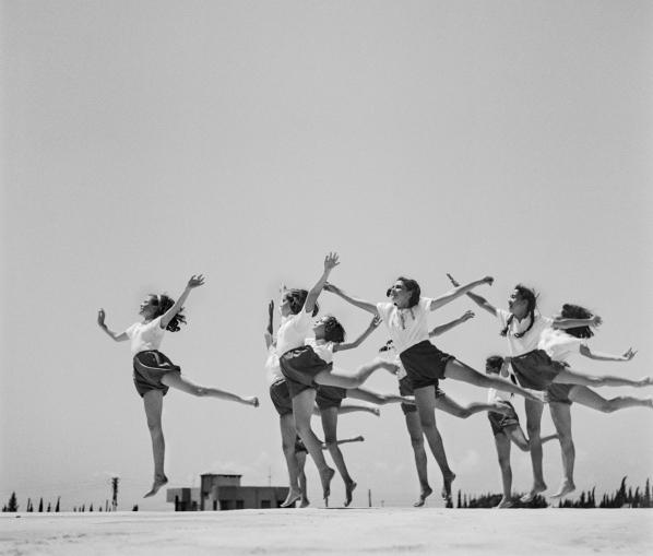 Rudi Weissenstein: Exil und Fotografie