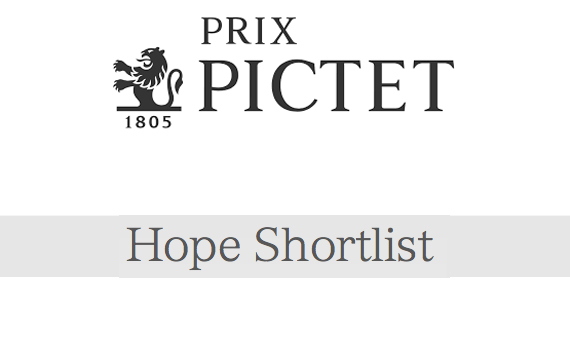 Prix Pictet - 8th cycle - HOPE