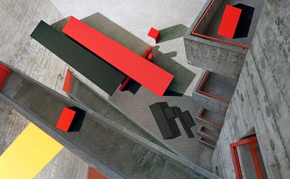 Christine ErhardDobra IV, 201480 x 130 cm© Christine Erhard