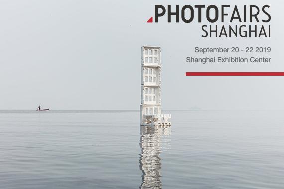 PHOTOFAIRS Shanghai 2019