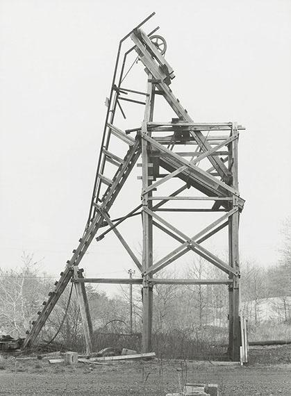 Coal Mine Tipples – Pennsylvanische Kleinbergwerke