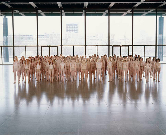 Vanessa Beecroft