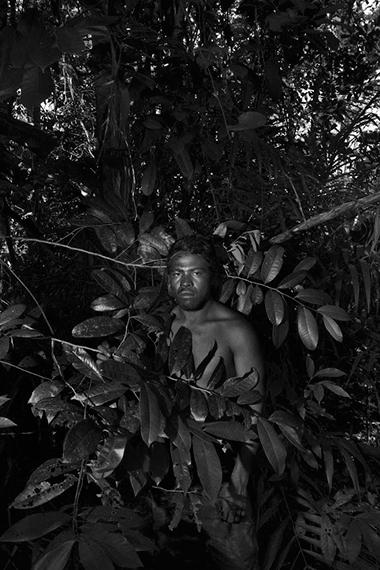10TH CARMIGNAC PHOTOJOURNALISM AWARD - AMAZÔNIA