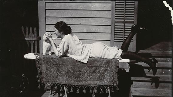 Storyville Portrait, ca. 1912