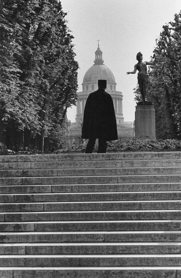 Pantheon, 1982 © Roger Melis