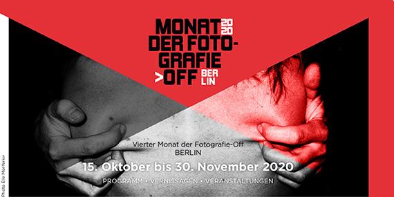 Monat der Fotografie-OFF 2020