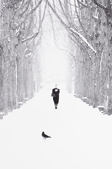Still Time © NARAHARA IKKO ARCHIVES