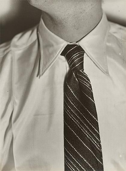 The Tie in Photography