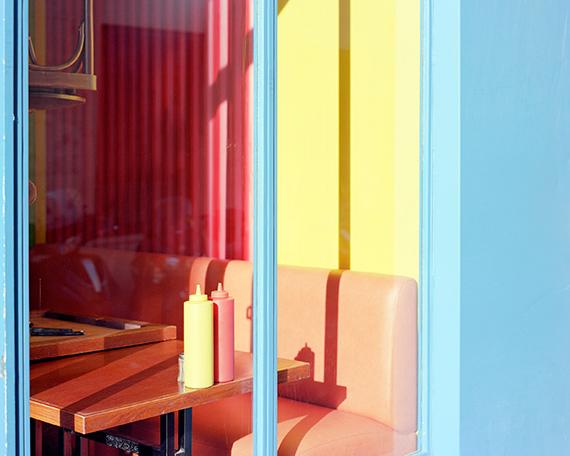 Table, 2020 © Martin Essl