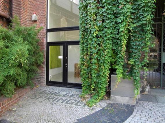 Galerie Springer Berlin