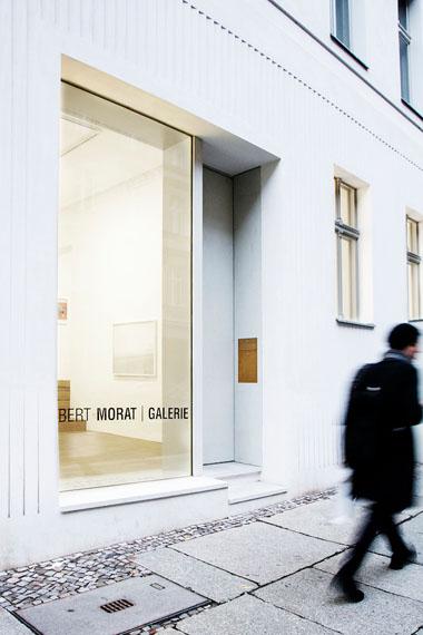 Robert Morat Galerie