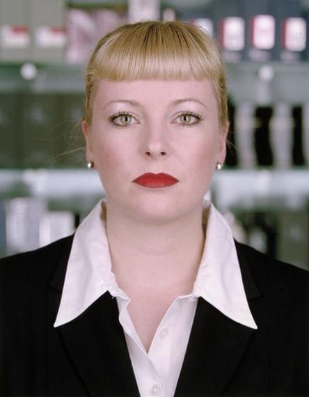 Raphael Hefti, Esthéticiennes, 2002Jahresbester 2002 swiss photo award