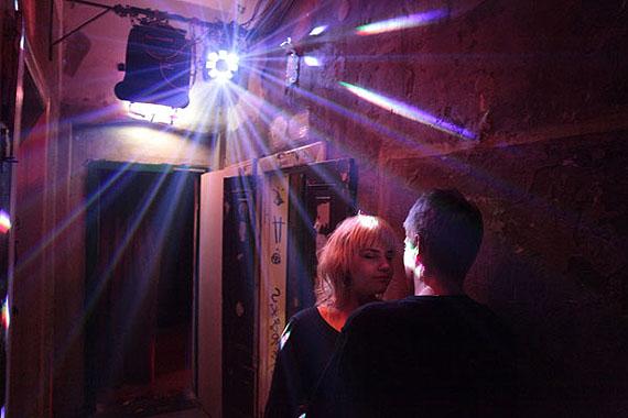 Jocelyn Bain Hogg /VIINightlife in Berlin's Friedrichshain