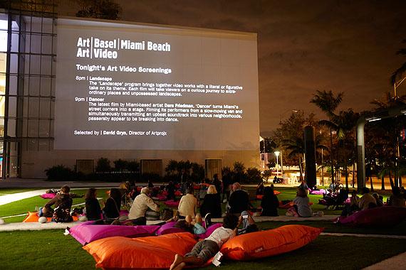 Art Basel Miami Beach 12