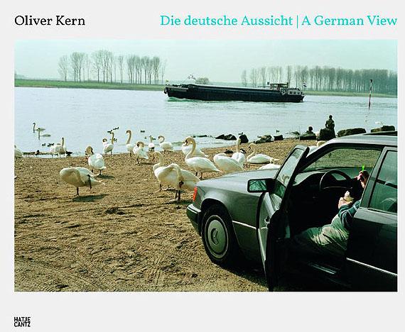 Die deutsche Aussicht