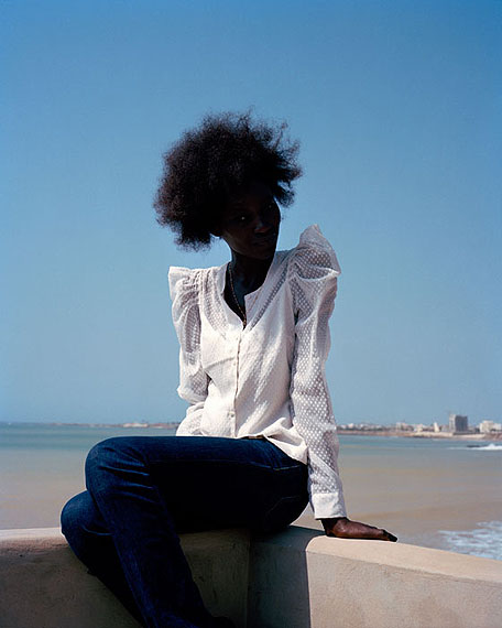 Viviane Sassen, Kine, 2010, © Viviane Sassen, Courtesy of Michael Hoppen Gallery