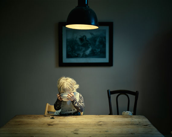 "Joakim Eskildsen ""Dinner"" aus der Serie ""Homeworks"""