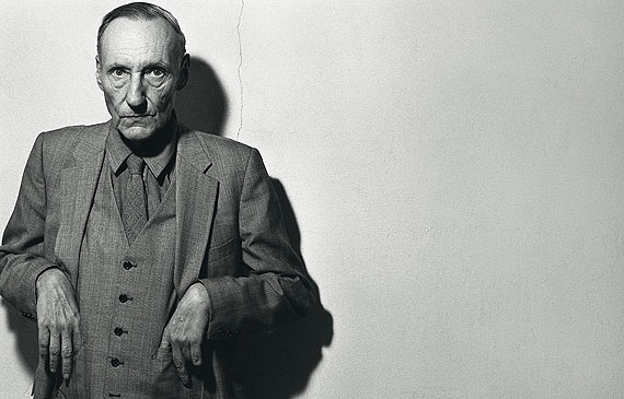 the name is BURROUGHS − Expanded Media