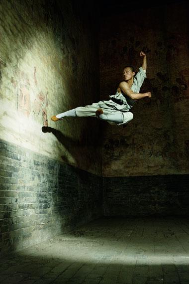 Die Shaolin Mönche