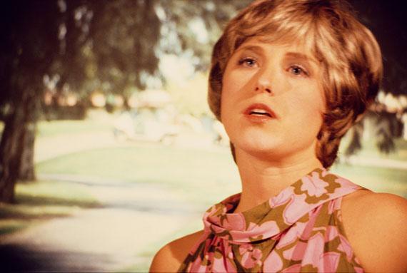 Cindy Sherman, Ohne Titel #75, 1980