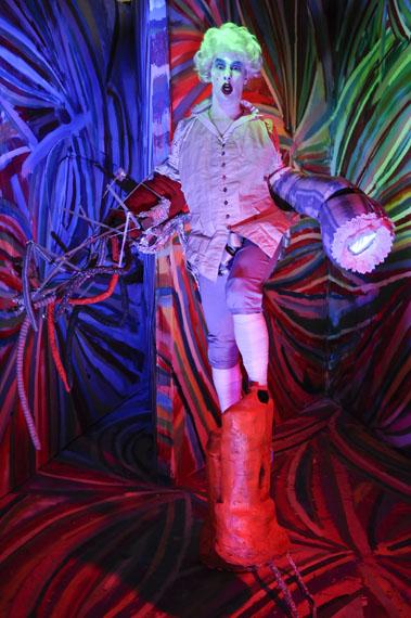 The Venice Biennale - 55th International Art Exhibition