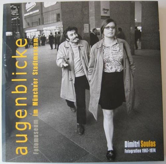 Snapshots, Photographs 1967 - 1974
