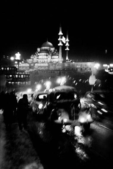 Das Licht von Istanbul