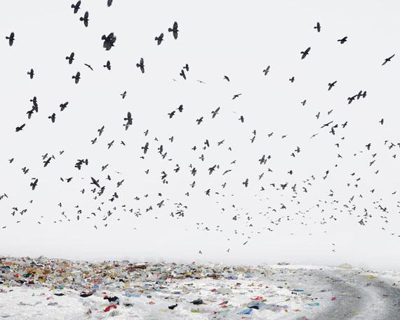 Dump (near Aiud, West Romania), 2012 © Tamas Dezso