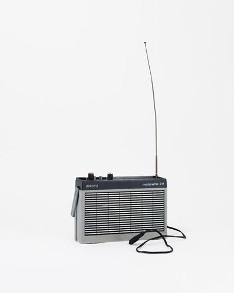 """Nele Gülck """"Küchenradio"""" aus der Serie """"Auf ewig"""""""