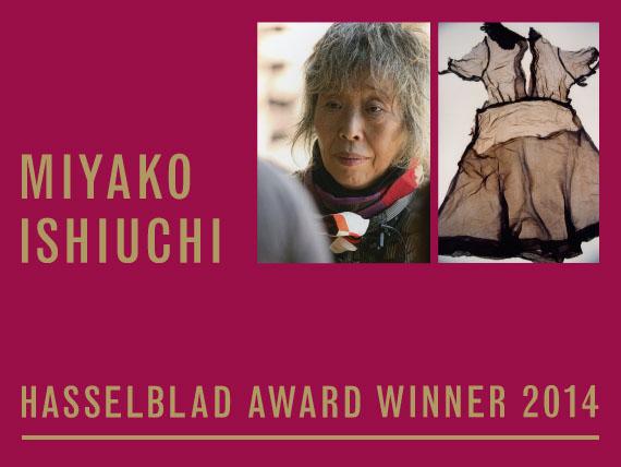 2014 Hasselblad Award Winner
