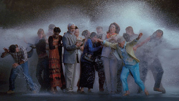 Bill Viola