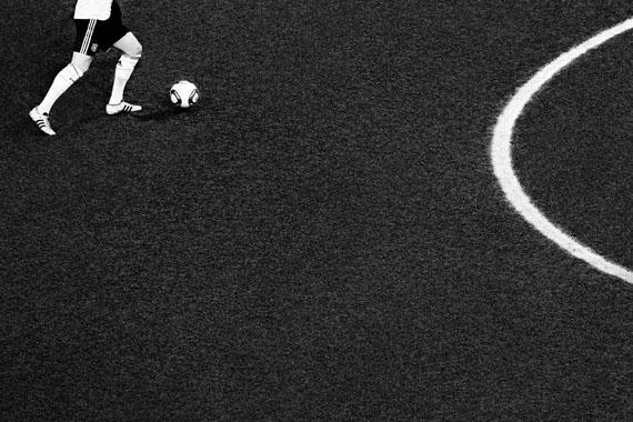 Regina SchmekenHamburg, 15.11.11, Fußballspiel Deutschland-Niederlande, 3:0, Toni Kroos© Regina Schmeken