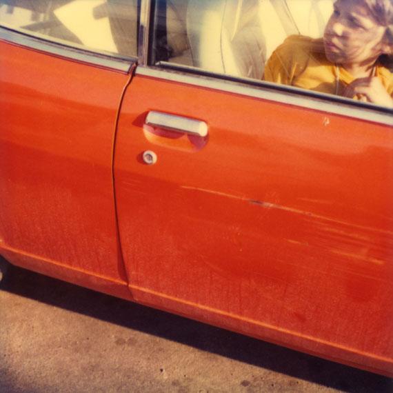 Simone Kappeler: Erie-See, 1981