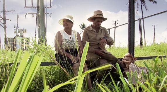 La Sagrada de Cuba – The Untouchables