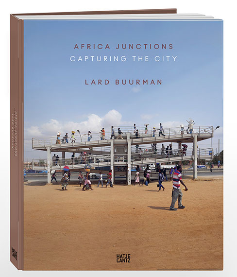 Africa Junctions. Capturing the City
