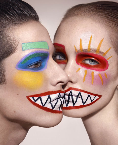 Don't Stop Now: Fashion Photography Next