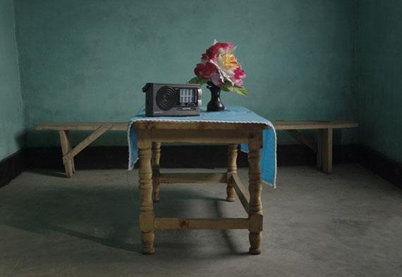Love Radio © Eefje Blankevoort and Anoek Steketee